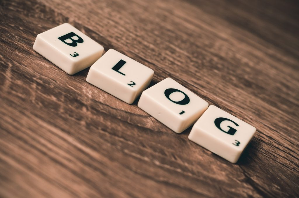 Quality blogging is a long-term strategy, so don't expect it to pay off overnight